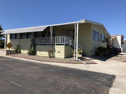 650 S Rancho Santa Fe Rd Spc 107 San Marcos CA 92078
