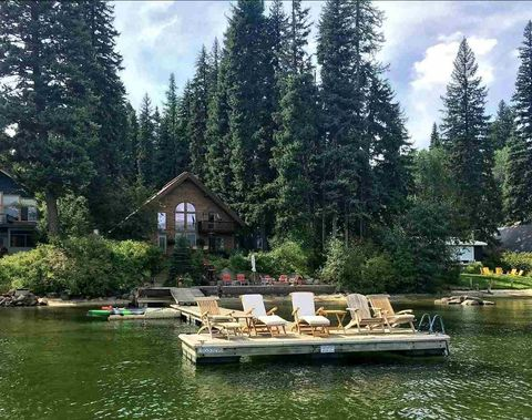 2105 Water Lily Ln, McCall, ID 83638