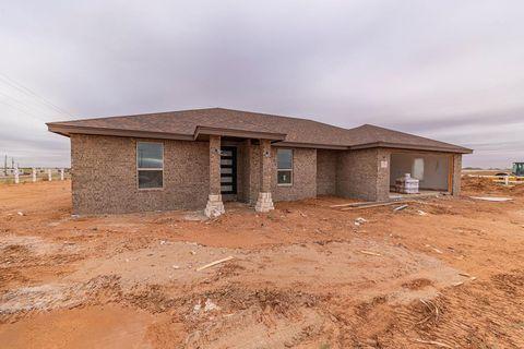 Photo of 2418 S County Road 1059, Midland, TX 79706