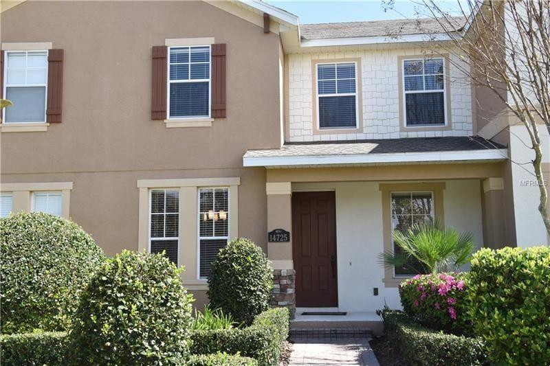 14725 Peekskill Dr, Winter Garden, FL 34787
