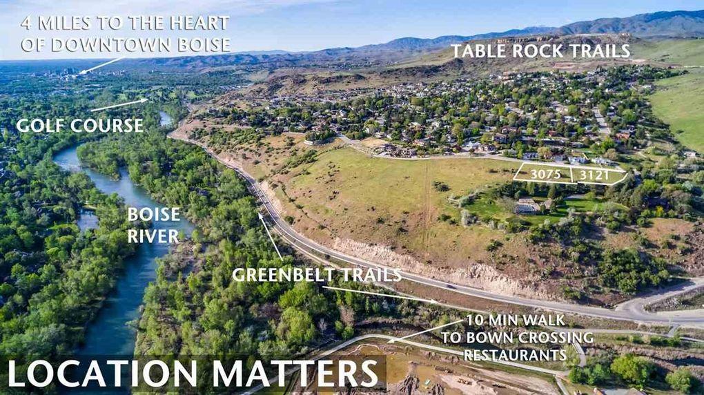 Boise Id Property Tax