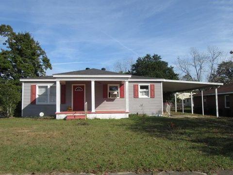 Photo of 1501 Bell Ave, Soperton, GA 30457