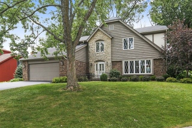 Downers Grove Property Tax