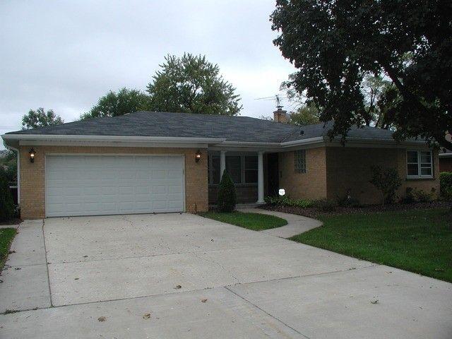 2217 N Home Ave Park Ridge IL 60068