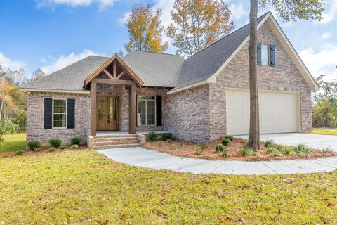 Photo of 463 Military Rd, Sumrall, MS 39482