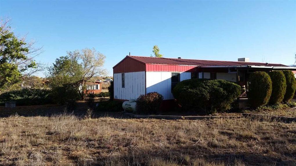 53 Comanche Dr Santa Fe, NM 87508