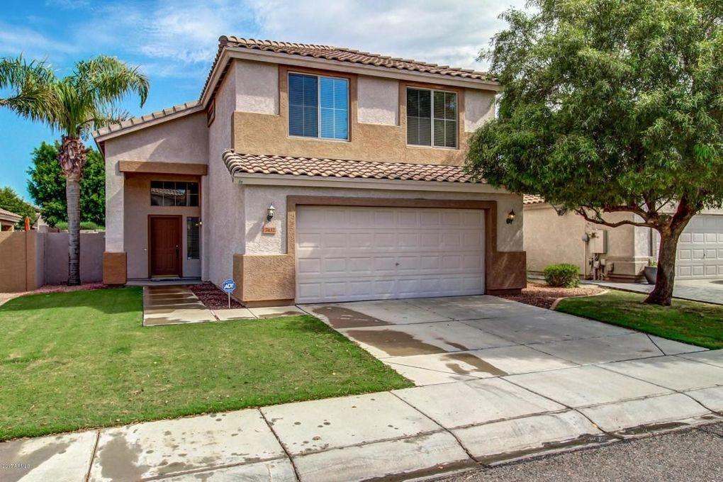 7432 W Abraham Ln, Glendale, AZ 85308