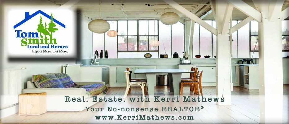Kerri Mathews Starkville MS Real Estate Agent realtor