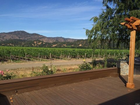 2010 Holly St, Yountville, CA 94599