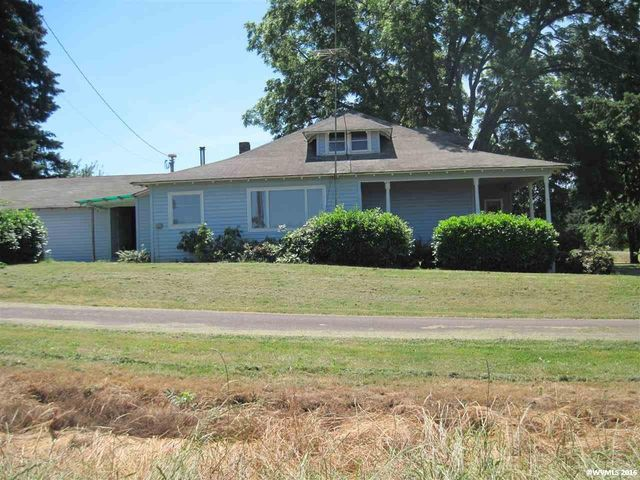26641 bellfountain rd monroe or 97456 home for sale