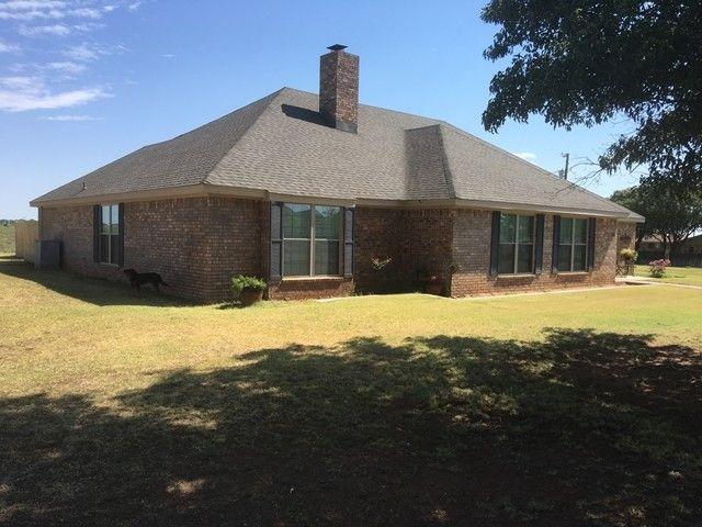 246 County Road 304, Seminole, TX 79360