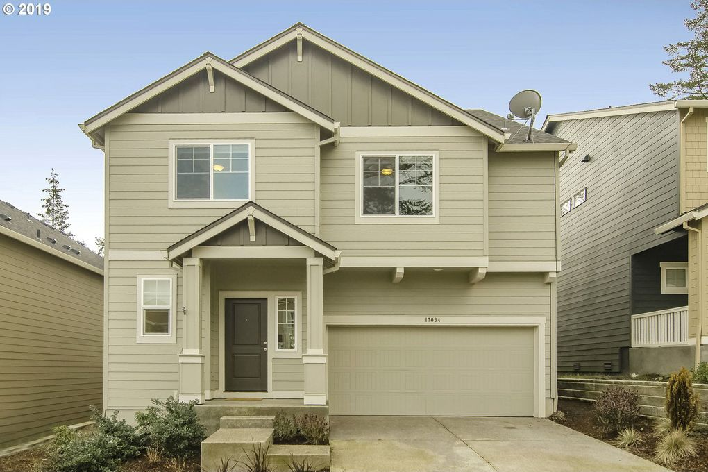 17034 Se Rhododendron St, Happy Valley, OR 97086