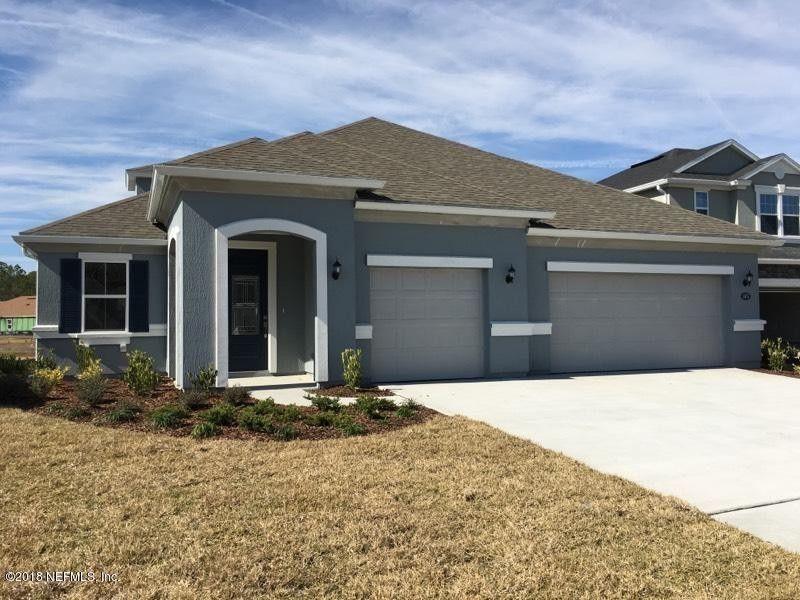 14874 Durbin Cove Way, Jacksonville, FL 32259