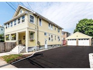 <div>37 Myrtle St</div><div>Watertown, Massachusetts 02472</div>