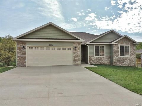 5 Woodridge Lot Uc, Saint Robert, MO 65584
