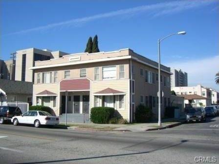 Saint Mary S Long Beach California Los Angeles County