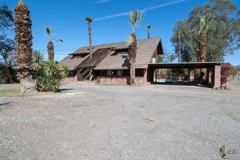 Photo of 310 W Mc Cabe Rd, El Centro, CA 92243