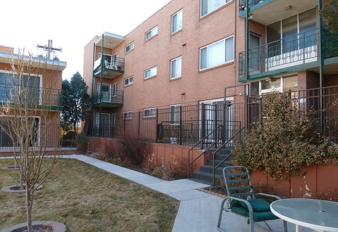 Photo of 1100 S Bellaire St Unit A102, Glendale, CO 80246