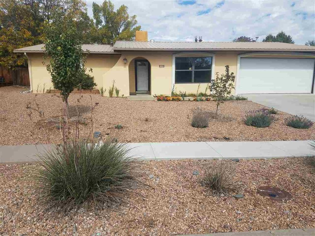 316 Aragon Ave Los Alamos, NM 87547