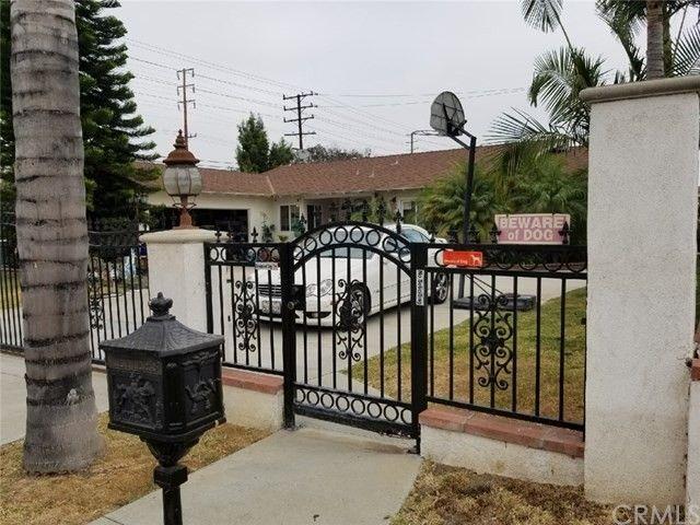 1805 E Linda Vista St, West Covina, CA 91791