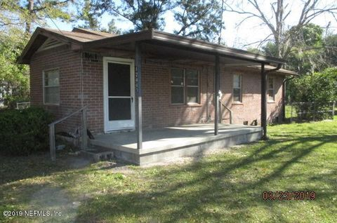 Photo of 12447 Teeger Rd, Jacksonville, FL 32226