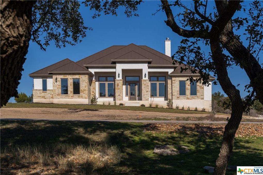 1547 Vintage Way New Braunfels, TX 78132