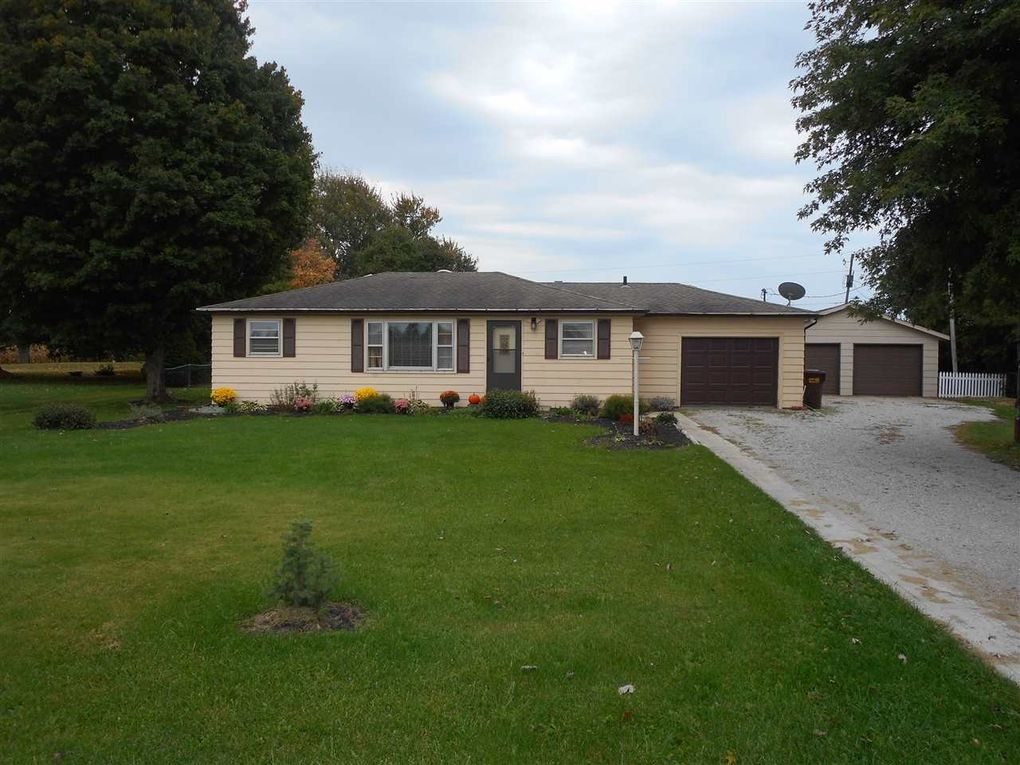 4831 W Dupont Rd Fort Wayne In 46818