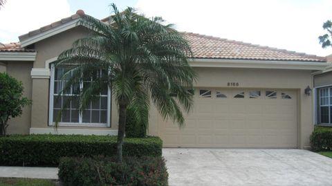 8166 Quail Meadow Trce, West Palm Beach, FL 33412