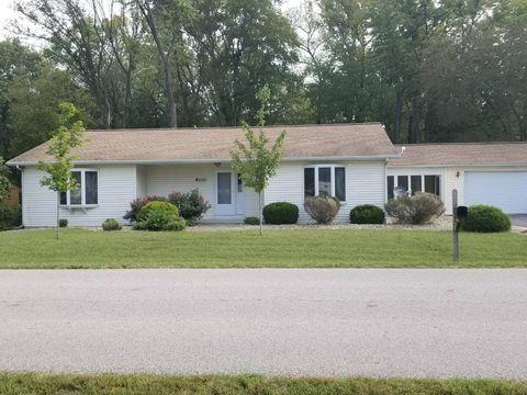 Photo of 600 N Pleasant St, Hutsonville, IL 62433