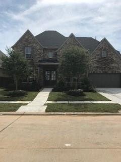 7014 Prairie Grass Ln, Katy, TX 77493