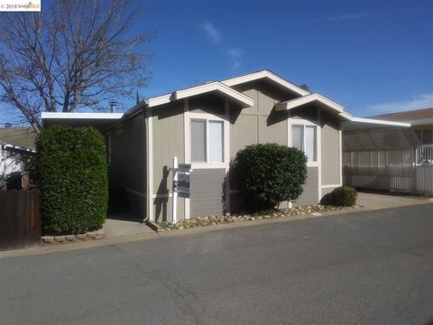 Clayton, CA Mobile & Manufactured Homes for Sale - realtor.com® on condos in concord ca, events in concord ca, condominiums in concord ca,