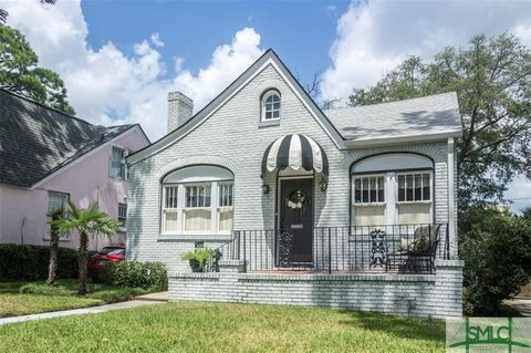 504 E 50th St Savannah GA 31405