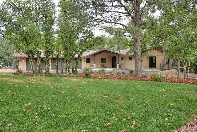 2514 Old Broadmoor Rd, Colorado Springs, CO 80906