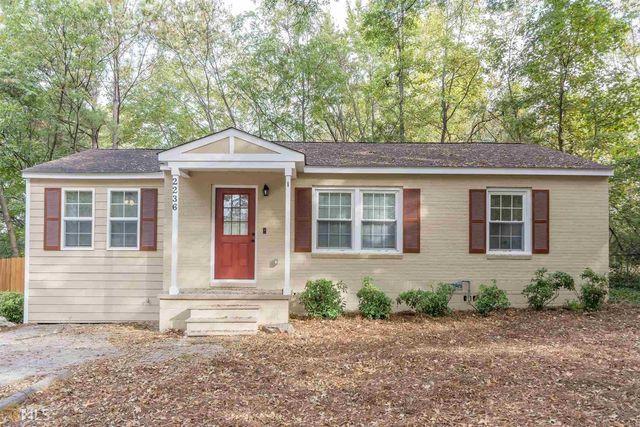 2236 talley dr atlanta ga 30341 home for sale real