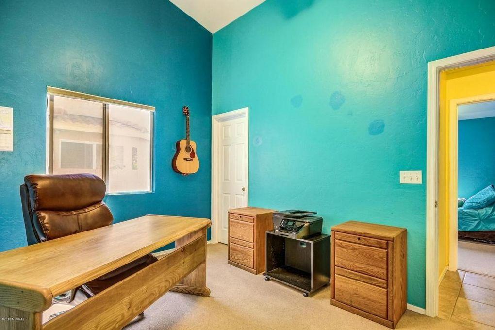 8435 S Via Del Arriero, Tucson, AZ 85747