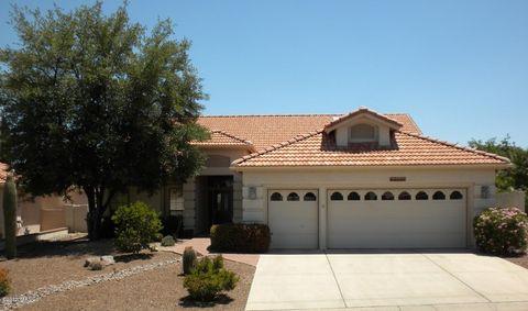 64109 E Meander Dr, Tucson, AZ 85739