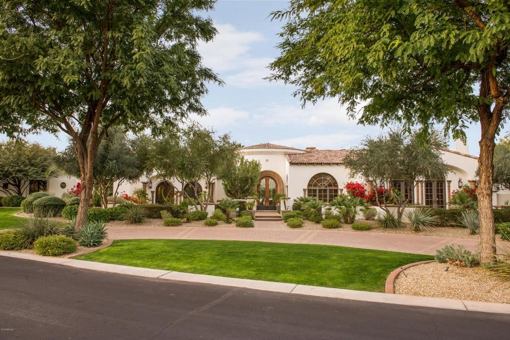 6770 E Bluebird Ln, Paradise Valley, AZ 85253