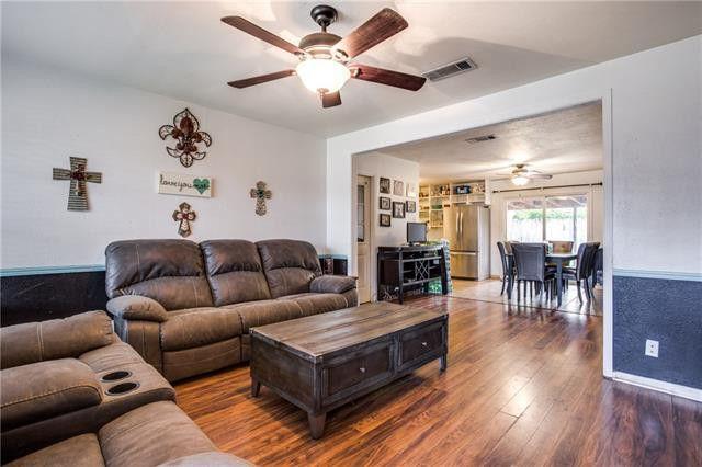 1812 S Travis Ave, Denison, TX 75021