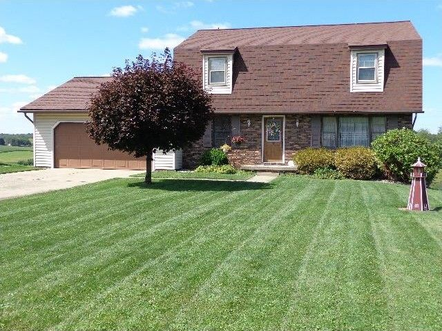Homes For Sale In Jefferson Township Butler County Pa