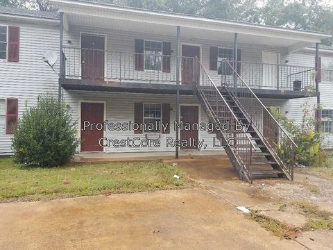 Photo of 1006 Ingram St Unit 3, Brownsville, TN 38012