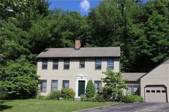 Cornwall Ct Property Records