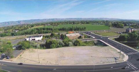 Dalles Military Rd Lots 1 & 2, Walla Walla, WA 99362