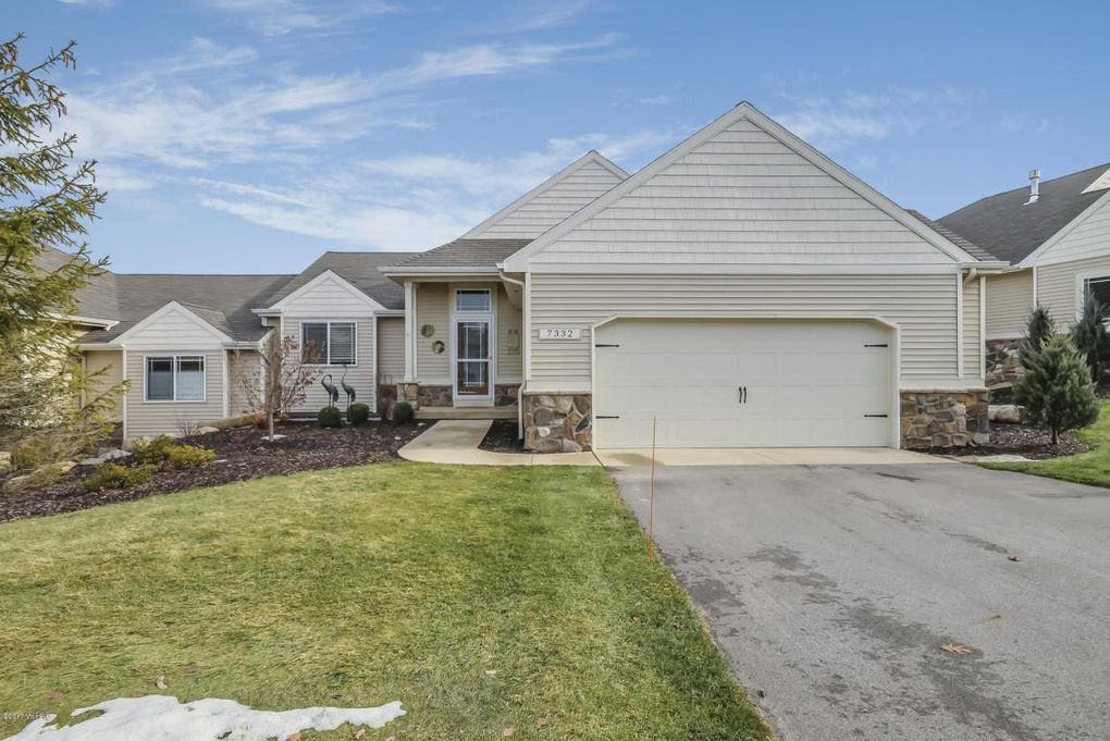 Homes For Sale By Owner In Byron Center Mi