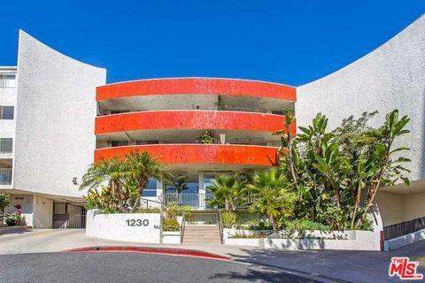 1230 Horn Ave Apt 412, West Hollywood, CA 90069