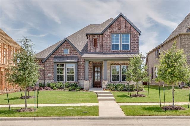 13830 Round Prairie Ln, Frisco, TX 75035