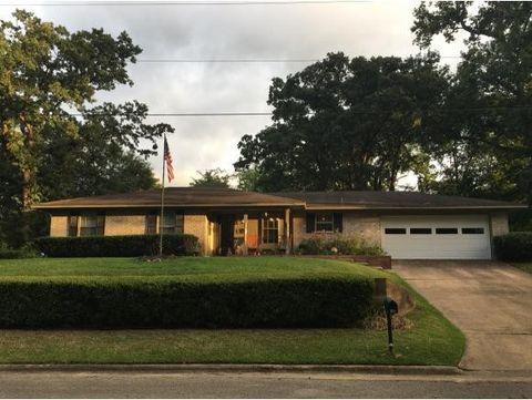 411 Arbor Oak Dr, Nacogdoches, TX 75964