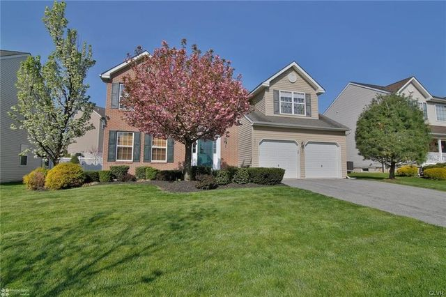 3846 Rittenhouse Rd Lower Macungie Township Pa 18062