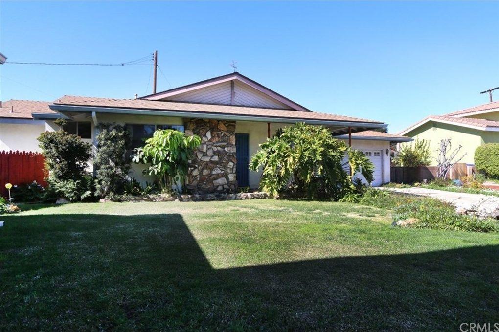 5505 N Del Loma Ave San Gabriel, CA 91776