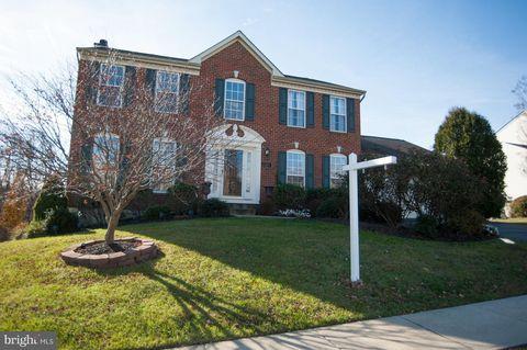 2288 Sansbury Dr Chesapeake Beach Md 20732 House For