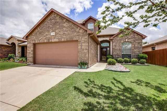 2120 Frosted Willow Ln Fort Worth, TX 76177